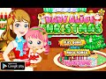Baby Alice Christmas- Fun Online Games for Girls Kids