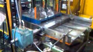 mpj rotary actuator