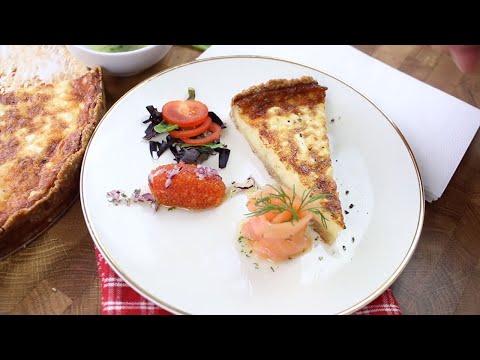 easy-keto-cheese-pie-+-low-carb-pie-crust-with-almond-flour---fuzz-&-buzz