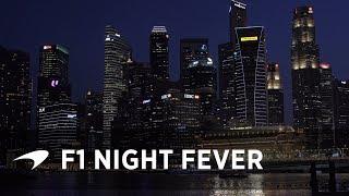 Singapore GP | Pure F1 Night Fever