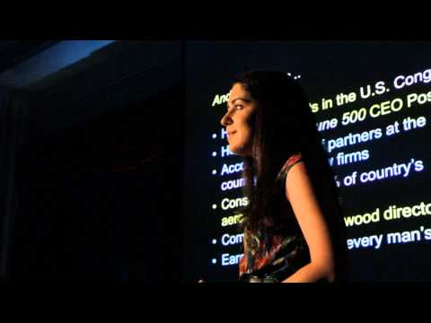 A Little F'D Up: Julie Zeilinger at TEDxColumbiaCollege