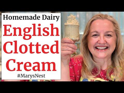 clotted-cream-recipe---how-to-make-clotted-cream