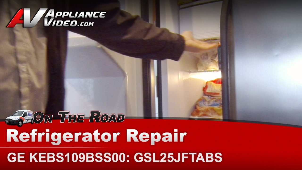 Ge  Hotpoint Refrigerator