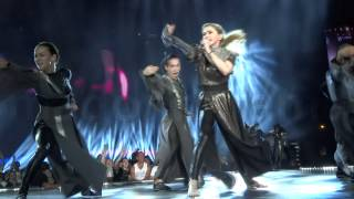 Madonna - I'm Addicted - MDNA Tour Montage [HD]