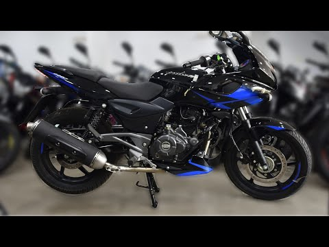 2019 Bajaj Pulsar 220F ABS | Price Mileage | Specifications | Walk Around | Honest Review