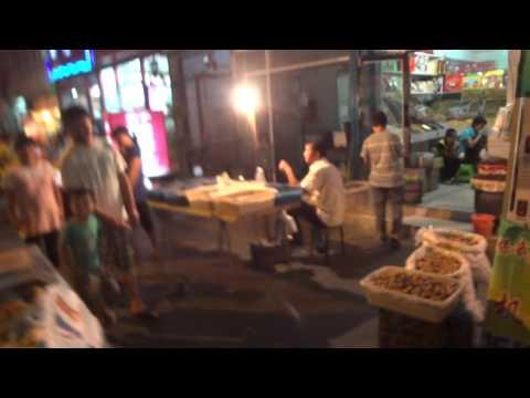 Episode 183: Night Market of Urumqi