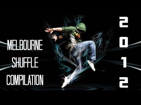 Melbourne Shuffle Compilation 2012 - A Wonderful Passion