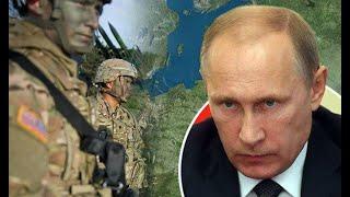 Запад СКУЛИТ! Почему НАТО боится России И что такое армия Украины Обсуждение
