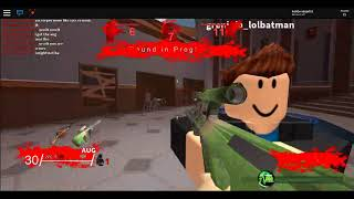 Roblox Call Of Duty Black Ops Zombies Avec Friend Partie 2
