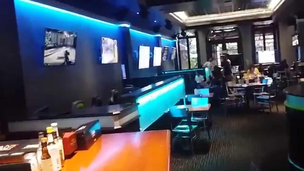 Afk Gaming Lounge 1 Youtube