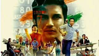MS. Dhoni -The Untold Story Theme