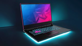 ASUS Strix G15 - The GLOWING Gaming Laptop