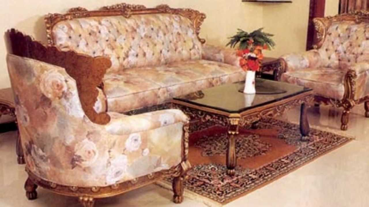 Maharaja Bed Mart Sofa Set And Mattress Catalog Youtube