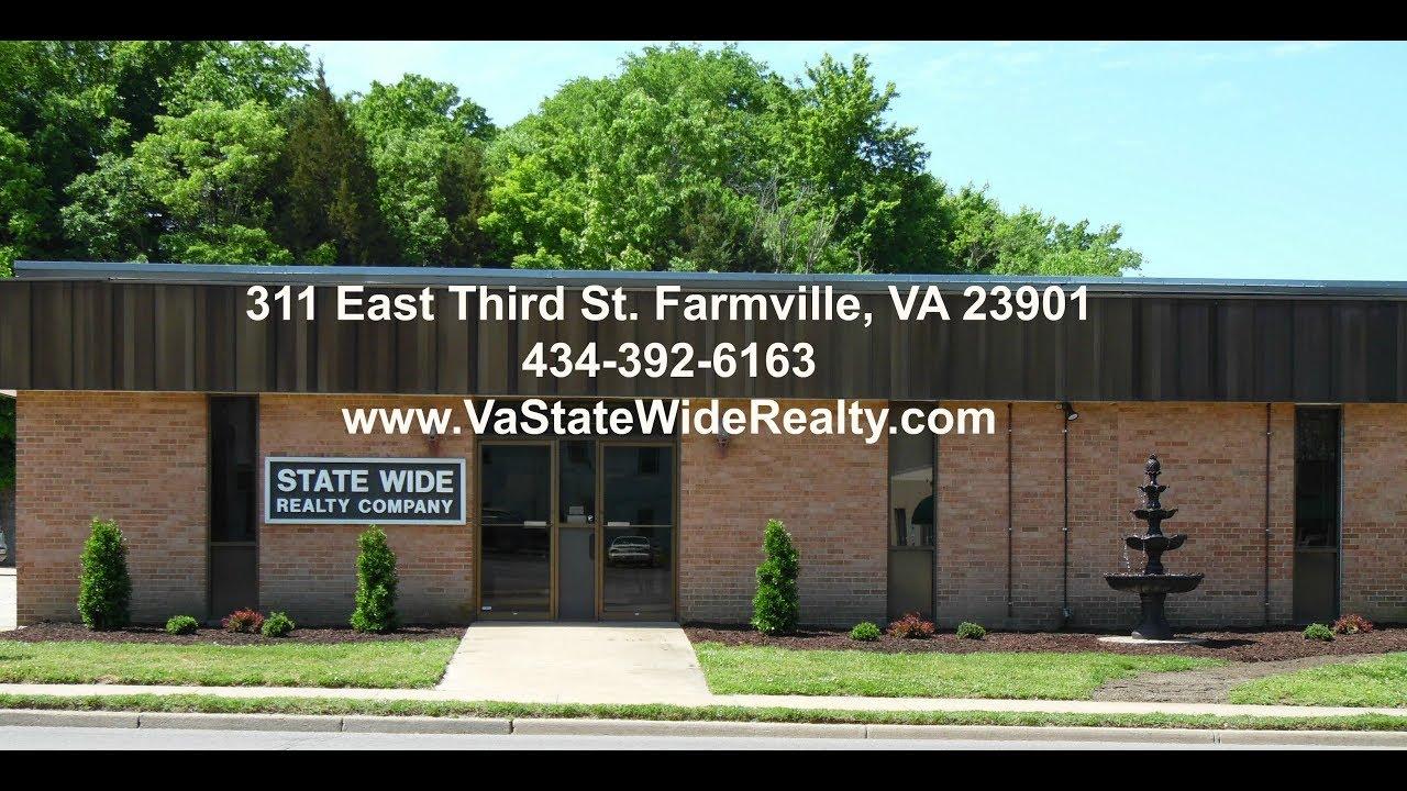 Farmville Homes for Sale  Real Estate in Farmville, Virginia – Larry