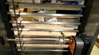 Противопожарный клапан системы дымоудаления АКП-3(Клапан воздушных с электроприводом Belimo., 2015-10-22T08:28:44.000Z)