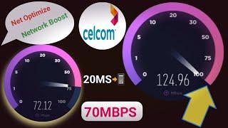 Celcom 4G LTE APN Settings | celcom APN fast internet 2021 screenshot 3