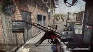 Best free game on Steam - Warface - Gameplay