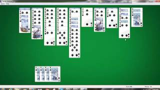 playing cards in pc