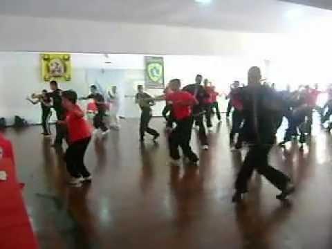 10º SEMINARIO DA GRAND MESTRA LILY LAU NO BRASIL -GOIÂNIA-GOIAS -ABRIL 2012
