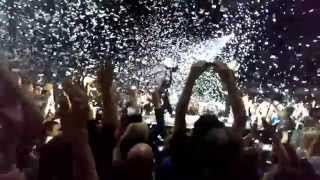 Die Fantastischen Vier - Live @ Stadthalle Wien - 25