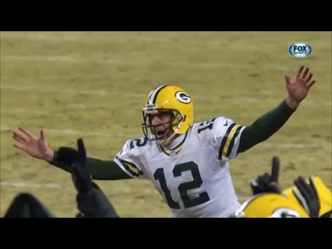 NFL Game Winning Touchdowns