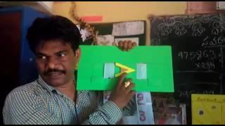 Maths remedial teaching by pilli Govinda Rajulu