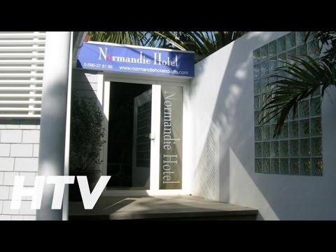 Normandie Hotel en Gustavia, Saint Barthelemy