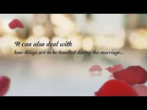 Prenup Lawyer in Vancouver, BC for Prenuptial Agreement