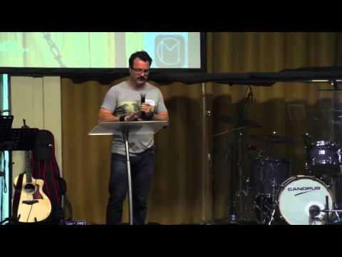 """Matt Fuller """"Time for Everything"""" Session 02"""