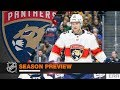 31 in 31: Florida Panthers 2018-19 season preview