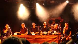 John Kanaka - Fiddler's Green (live) Shamrock Castle Festival 2018