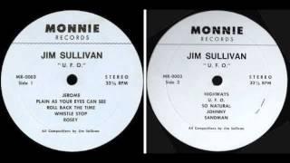 Jim Sullivan - Sandman
