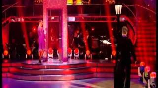 Chelsee Healey - The Argentine Tango