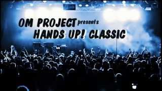Techno 2015 Hands Up Mix(Classics Edition)