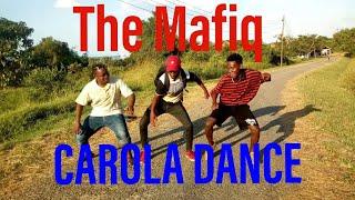 The mafik- Carola Music Dance | Street Beggars