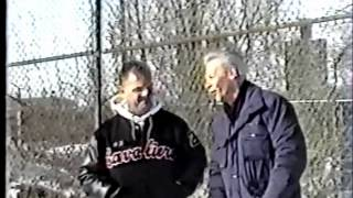 ZORADIOTVNYCUSA- FRANK DINAPOLI TRIBUTE RIP 1996 NOBLE FIELD THE BRONX.