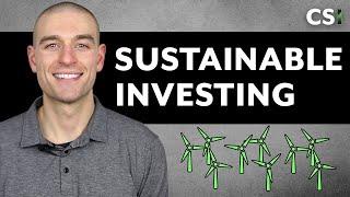 Sustainable Investing (ESG, SRI)