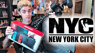 Packing undies... ✶LATE NIGHT w/ CND✶ (Come chill as I pack for New York!)