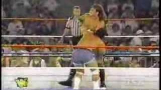 Tekno Team 2000 vs. John Crystal and Mike Khoury