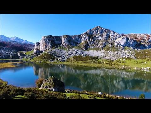 Costas de Asturias, País Vasco y Galicia (HD) Led Zeppelin - Stairway to Heaven (harmonica cover)