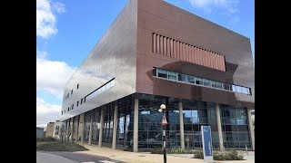 The UK's 1st Centre for Cancer Immunology | University of Southampton