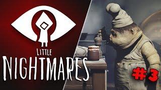 LITTLE NIGHTMARES - The Chefs #3