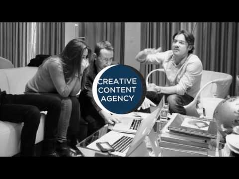 AGENCE VERTU, WE ARE THE NEW CREATIVE CONTENT AGENCY
