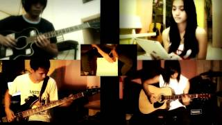 Paramore - Turn It Off Acoustic Cover