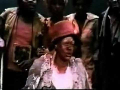 Ain't Supposed to Die a Natural Death by Melvin Van Peebles  Tony Awards 1972