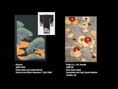 The Meiji Kimono | The Twenty-Fourth Annual Voorsanger Symposium
