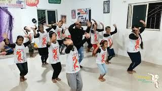 #Morni Banke song |#PREMAS Dance Academy | #Dance #Choreography | #Guru #Randhawa | Neha Kakkar |