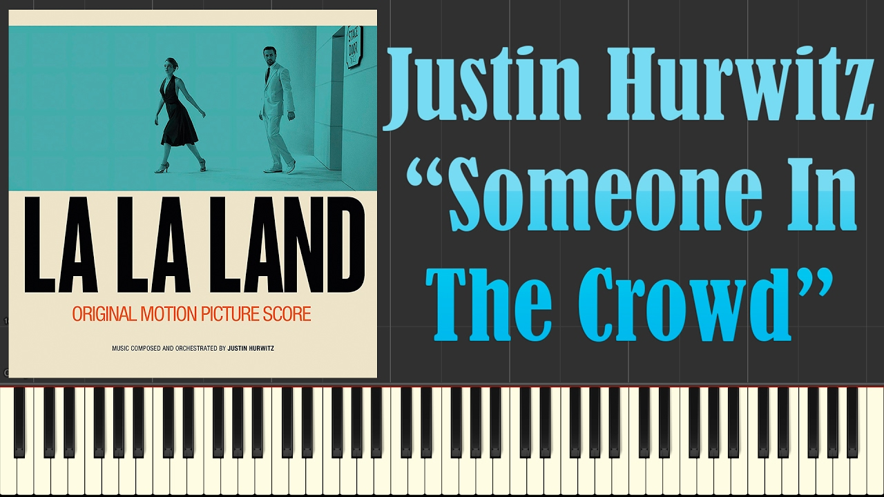 La Land Soundtrack