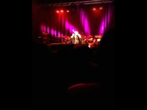 Sezen Aksu - Birak Beni - 19.01.2013 - Zürih Konseri