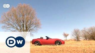 سيارة مازدا أم إكس 5 | عالم السرعة